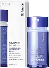 Kup Serum do twarzy z kwasem hialuronowym - StriVectin Advanced Acid Hyaluronic Dual-Response Serum