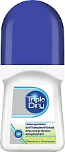 Kup Antyperspirant w kulce - Triple Dry Deo Roll On Antitranspirant 72h