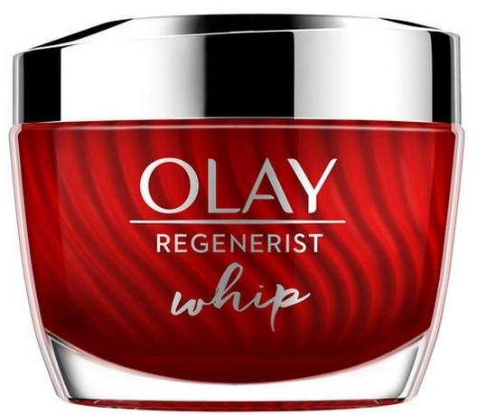 Krem do twarzy - Olay Whip Regenerist Whip Firming Cream — фото N1