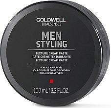 Kup Kremowa pasta do stylizacji włosów dla mężczyzn - Goldwell Dualsenses Men Styling Texture Cream Paste