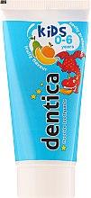 Kup Pasta do zębów dla dzieci Tutti-frutti - Dentica Kids
