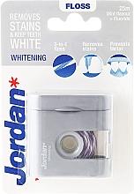 Kup Nić dentystyczna - Jordan Whitening Floss