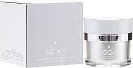 Kup Oczyszczający balsam do twarzy - LOOkX Cleansing Amazing Balm
