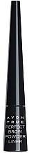 Kup Cień do brwi - Avon True Perfect Brow Powder Liner