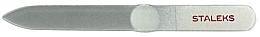 Kup Kryształowy pilnik FBC-12-140, srebrny - Staleks