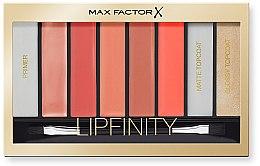 Kup Paletka do makijażu ust - Max Factor Lipfinity Palette