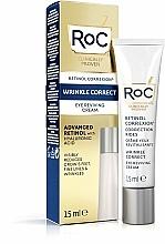 Kup Krem pod oczy z retinolem - Roc Retinol Correxion Wrinkle Correct Eye Reviving Cream