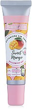 Kup Wygładzający balsam do ust - Bielenda Botanical Lip Care Sweet Mango
