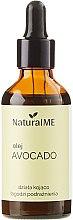 Kup Olej z awokado - NaturalME