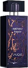Kup Lalique Amethyst Exquise - Woda perfumowana