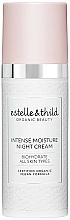 Kup Intensywnie nawilżający krem na noc - Estelle & Thild BioHydrate Intense Moisture Night Cream