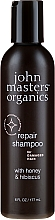 Kup Szampon do włosów Miód i hibiskus - John Masters Organics Honey & Hibiscus Shampoo