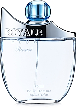 Kup Rasasi Royale Blue Pour Homme - Woda perfumowana