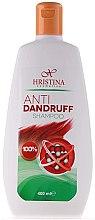 Kup Naturalny szampon przeciwłupieżowy - Hristina Cosmetics Anti Dandruff Shampoo