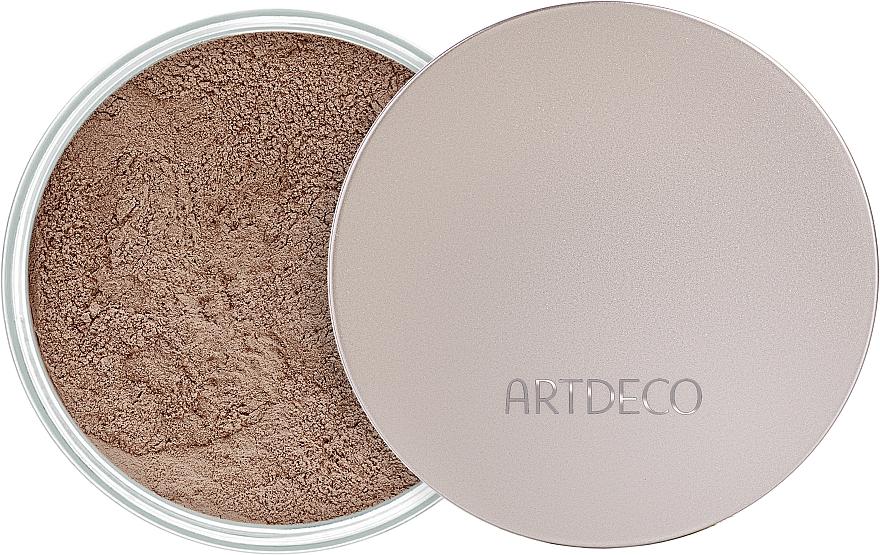 Podkład mineralny w pudrze - Artdeco Mineral Powder Foundation