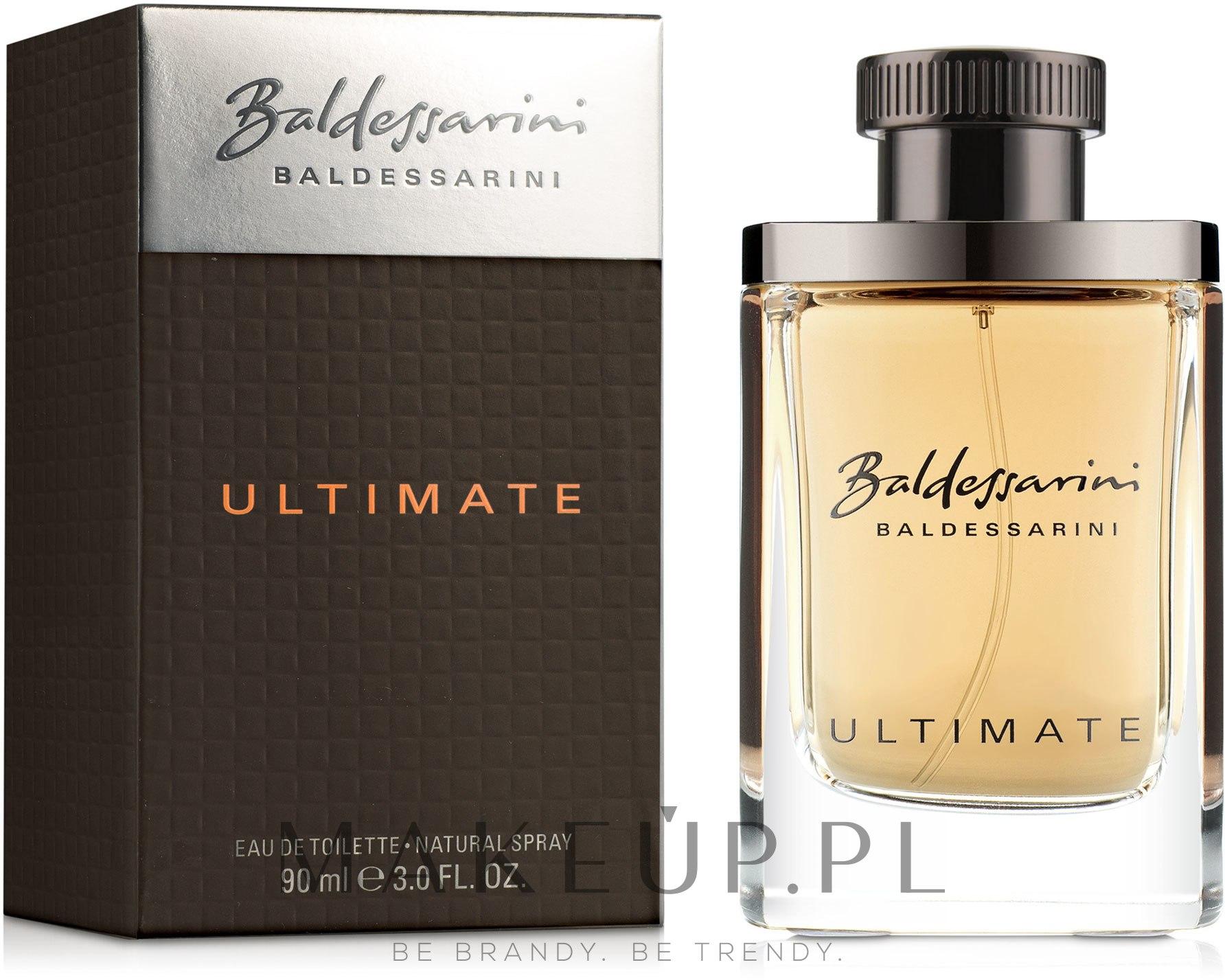 Baldessarini Ultimate - Woda toaletowa — фото 90 ml
