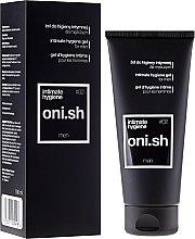 Kup Żel do higieny intymnej dla mężczyzn - Oni.sh Men Intimate Hygiene Gel