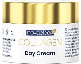 Kup Kolagenowy krem do twarzy na dzień - Novaclear Collagen Day Cream