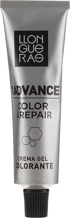 PRZECENA! Farba do włosów - Llongueras Color Advance Hair Colour * — фото N4