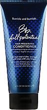 Kup Wzmacniająca odżywka do włosów - Bumble and bumble Full Potential Hair Preserving Conditioner