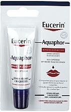 Kup Regenerujący balsam do ust - Eucerin Aquaphor Lip Balm Sos