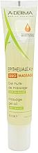 Żelowy olejek do masażu przeciw bliznom i rozstępom - A-Derma Epitheliale AH Massage — фото N4