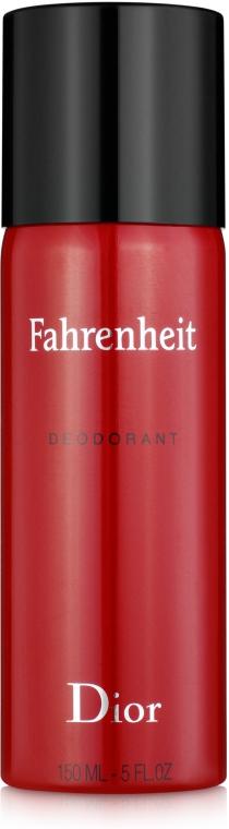 Dior Fahrenheit - Dezodorant w sprayu
