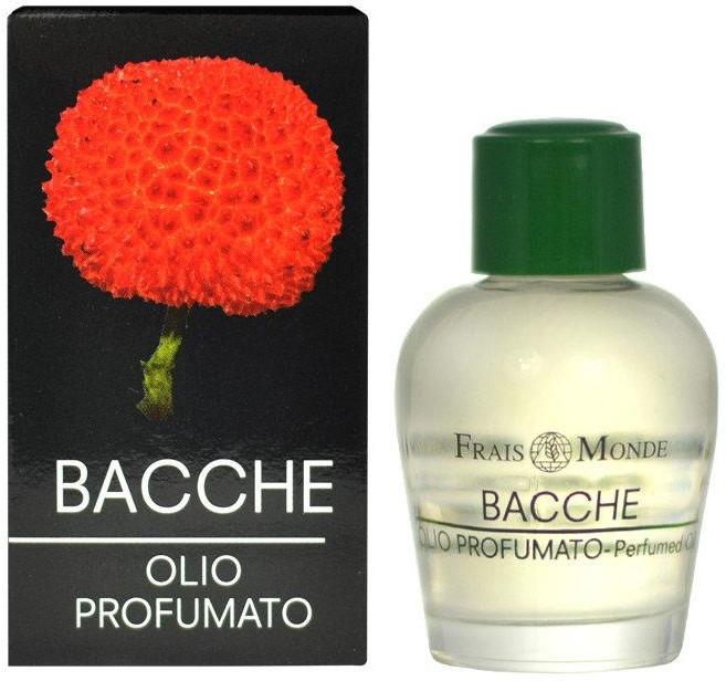 Olejek perfumowany - Frais Monde Berries Perfume Oil — фото N1