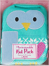 Kup Ogrzewacz do ciała - Bomb Cosmetics Olivia the Owl Body Warmer