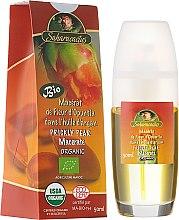 Kup Macerat z kwiatów opuncji w olejeu arganowym - Efas Saharacactus Macerat Opuntia Ficus In Argan Oil