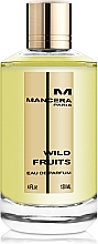 Kup Mancera Wild Fruits - Woda perfumowana
