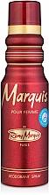 Kup Remy Marquis Marquis - Dezodorant w sprayu