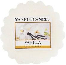 Kup Wosk zapachowy - Yankee Candle Vanilla Wax Melts