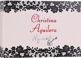 Kup Christina Aguilera - Zestaw (edp/10ml + edp/10ml + bag)