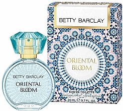 Kup Betty Barclay Oriental Bloom - Woda toaletowa