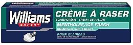 Kup Krem do golenia - Williams Expert Shaving Cream Menthol