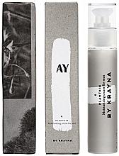Kup Odżywczy krem do twarzy dla mężczyzn - Krayna AY4 Plantain Cream For Man