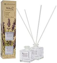 Kup Dyfuzor zapachowy Lawenda - Flor De Mayo Mika 2 Botanical Essence
