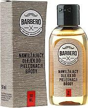 Kup Nawilżający olejek do pielęgnacji brody - Barbero Beard Care Moisturizing Oil