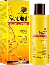 Kup Rewitalizujący szampon do włosów - SanoTint Revitalizing Shampoo