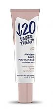 Kup Matująca baza pod makijaż - Under Twenty Anti! Acne Base
