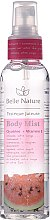 Kup Mgiełka do ciała o zapachu soczystego arbuza - Belle Nature Body Mist