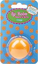 Kup Pomarańczowy balsam do ust - Cosmetic 2K Luminous Orange Lip Gloss