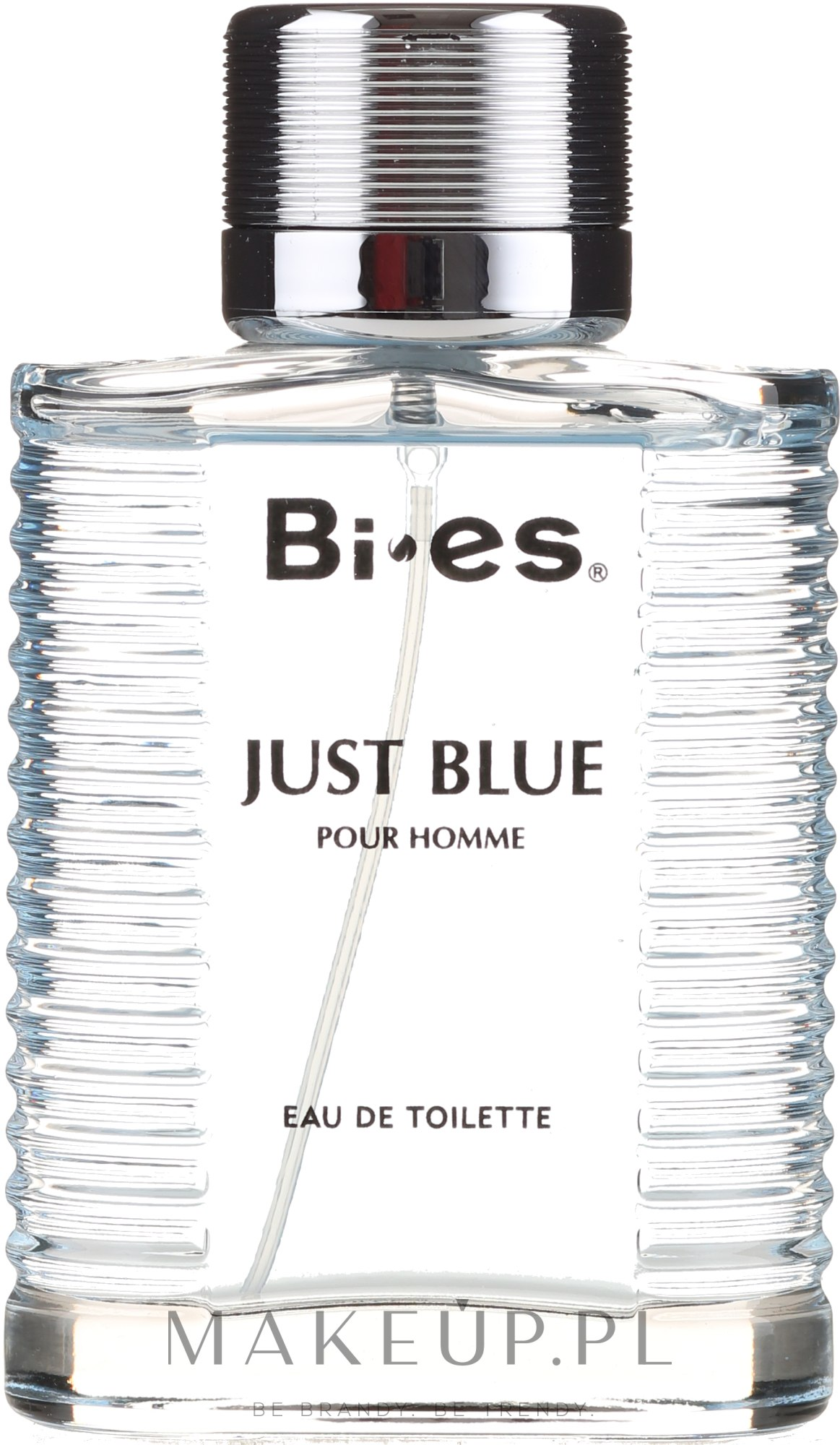 Bi-es Just Blue Pour Homme - Woda toaletowa — фото 100 ml