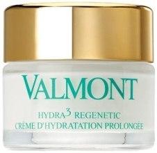 Kup Nawilżający krem do twarzy - Valmont Hydration Hydra 3 Regenetic Cream