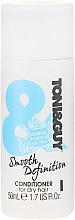 Kup Nawilżająca odżywka do włosów suchych - Toni & Guy Smooth Definition Conditioner For Dry Hair