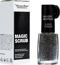 Kup Peeling pielęgnacyjny do skórek i paznokci - Pierre Rene Magic Scrub New Treat