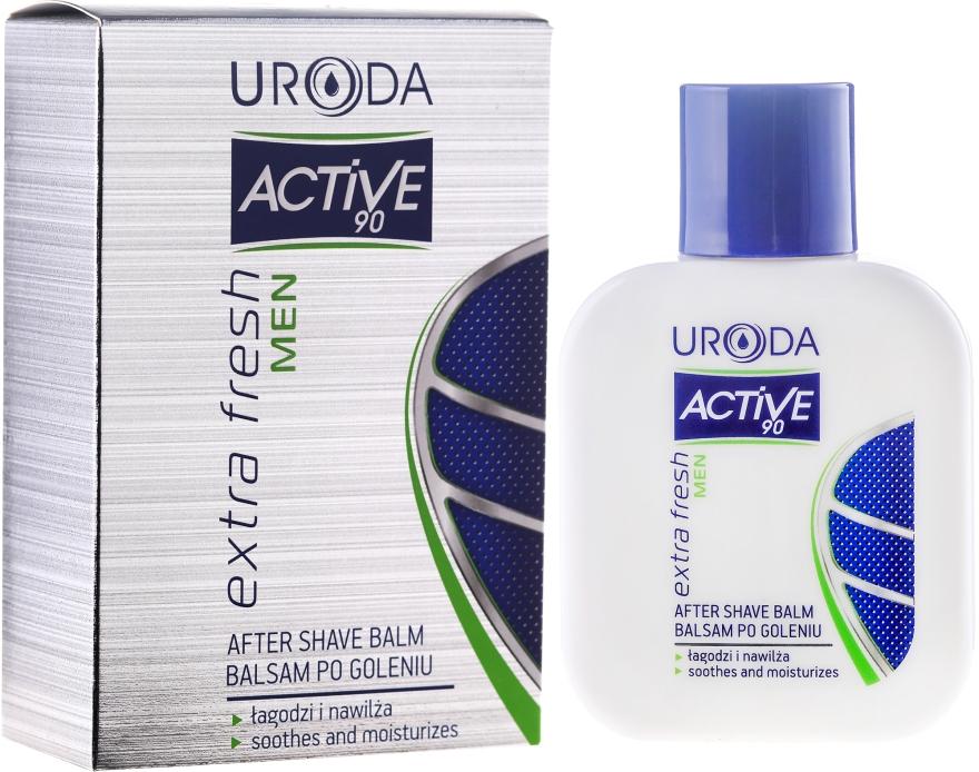 Balsam po goleniu - Uroda Active 90