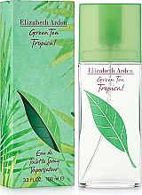 Kup Elizabeth Arden Green Tea Tropical - Woda toaletowa