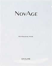 Kup Rewitalizująca maseczka do twarzy - Oriflame NovAge